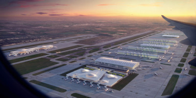 Three councils threaten legal action over Heathrow expansion