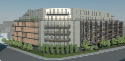 Plans for 100 flats in Slough approved
