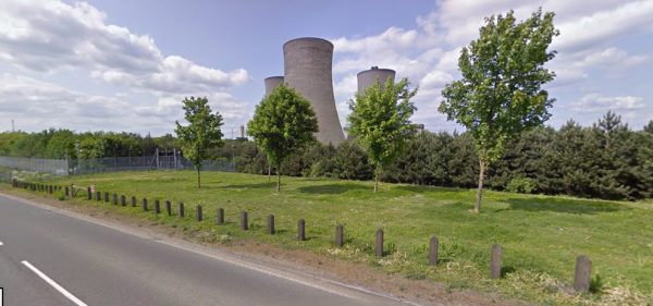 Major mixed use scheme for Didcot A looks set for approval