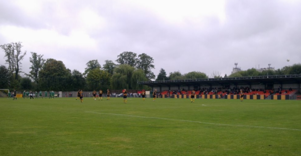 Newbury FC could be demoted over ground lease wrangle