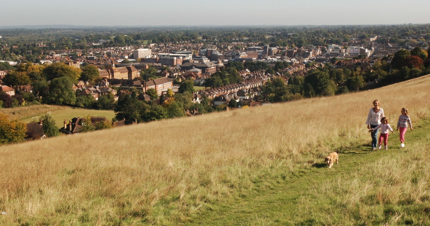 Guildford Draft Local Plan attracts another 20,000 comments
