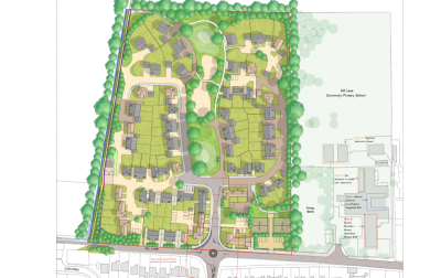 Planners agree 78 homes can go ahead after minister ruling
