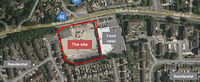 Controversial Lidl store recommended for approval