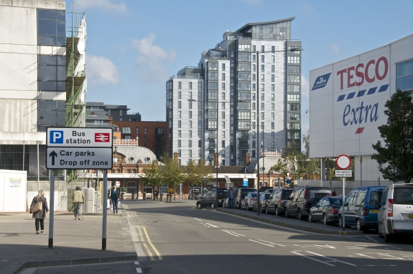 Slough considers new housing companies