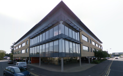 91 flats planned at Camberley office building
