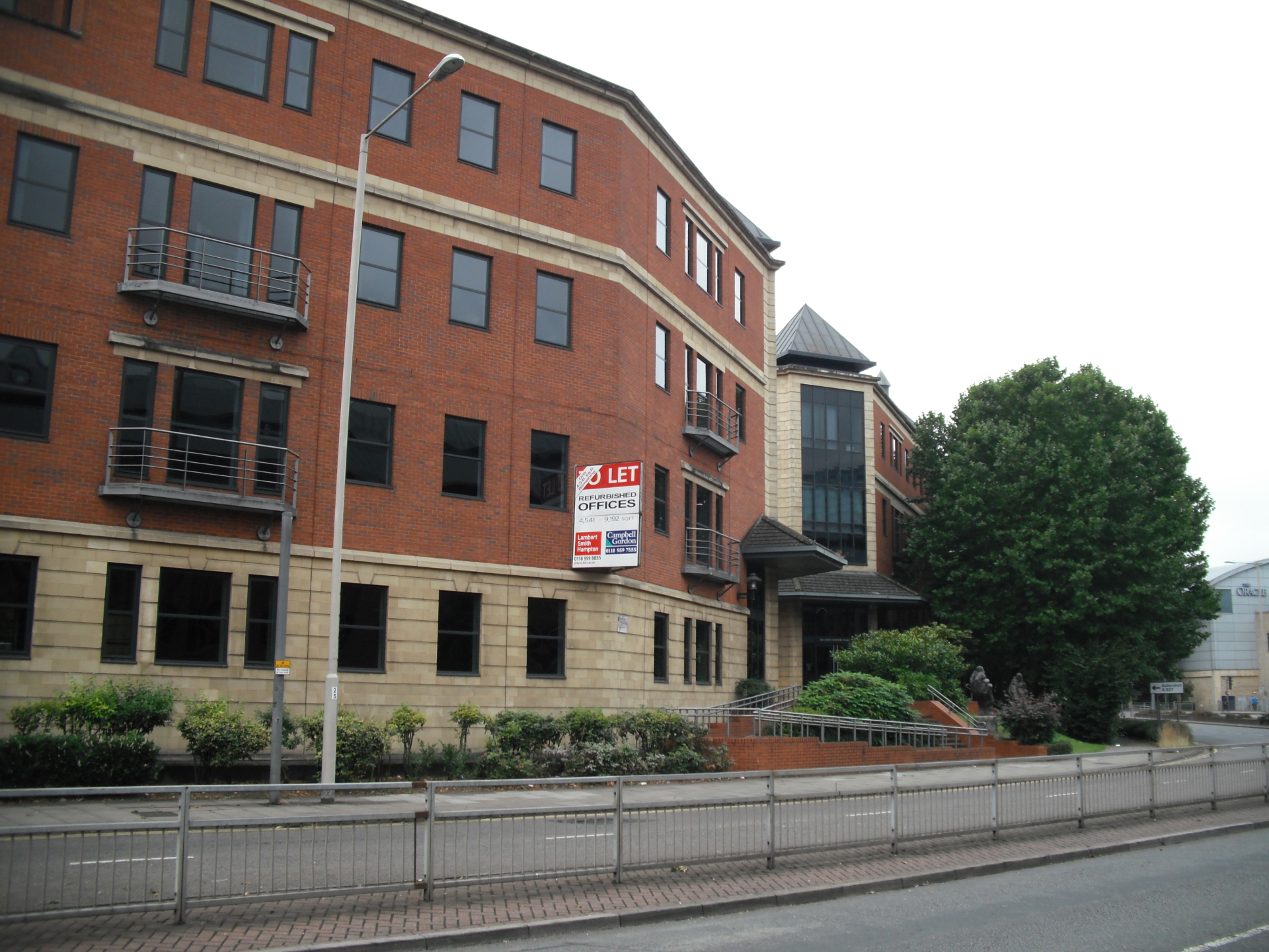 Bomb search needed before 133 flats scheme