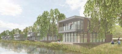 Reading may object to floating homes in Theale
