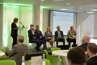 TVPF2016: 'Baby boomers failed to understand Generation Y'