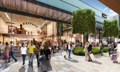 The Lexicon, Bracknell opening date announced