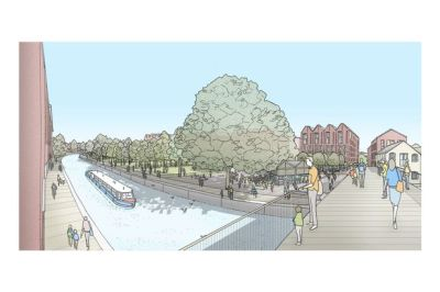 Guildford regeneration moves closer with exclusivity agreement
