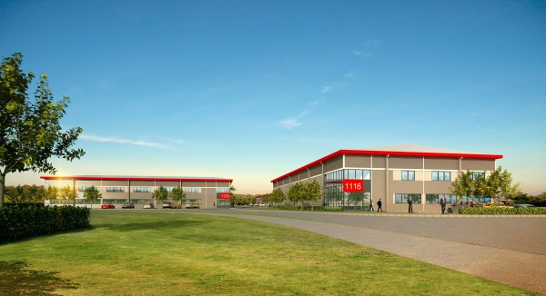 Silverstone Park shows off new image
