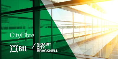 CityFibre to bring superfast broadband to Bracknell