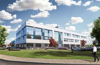 Milton Park to launch 110,000 sq ft speculative scheme