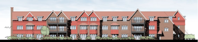 Henley's latest care home proposals go before planners
