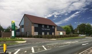 NLP Thames Valley secures £3.5m pub scheme