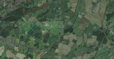 Row erupts over 'secret' Grazeley Garden Settlement of 15,000 homes