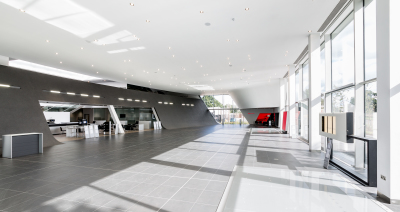 Segro's Audi deal completes Imperial way