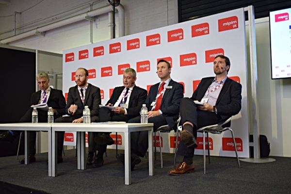 MIPIM UK: Greater Thames Valley seeks to quieten the noisy neighbours