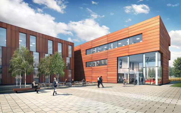 Proton Partners International plans cancer treatment centre at Thames Valley Science Park