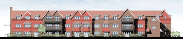 Approval for 80 bed care home