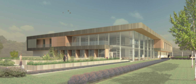 £150m Basingstoke hospital plan discussed in Commons