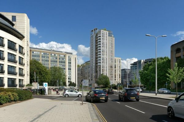 Thames Quarter scheme unveiled