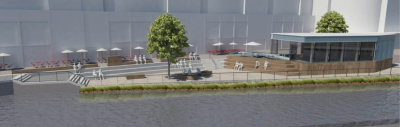 The Oracle announces £5.7m Riverside upgrade