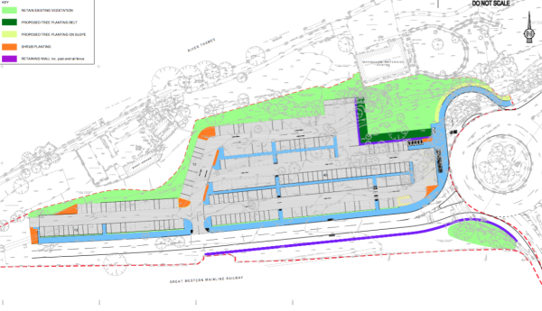 Park & ride gets go ahead despite objections