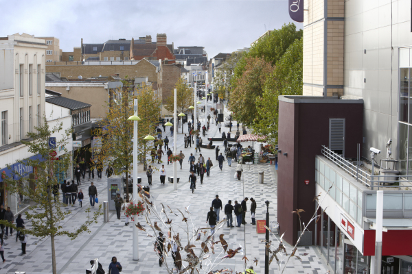 Slough plans £25m extension to property scheme