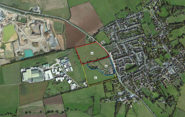 Plans approved for 100 homes in Stanford-in-the-Vale