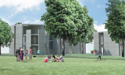 Openwell plans 72 affordable keyworker homes in Oxford