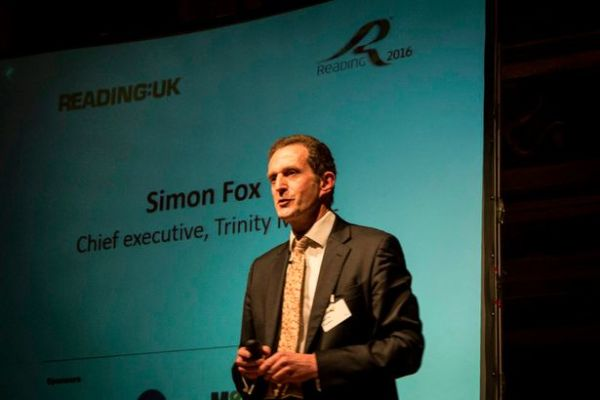 Trinity Mirror boss explains tackling digital disruption