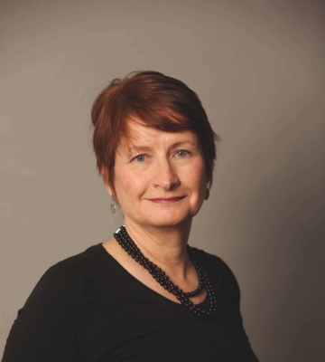 Sue Boor becomes head of marketing at The Lexicon