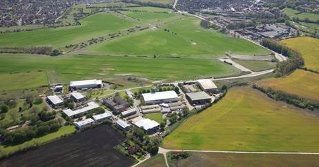 Grove Business Park approval will create hundreds of jobs