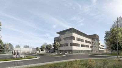 Planning permission granted for Wexham Park's new £49m A&E