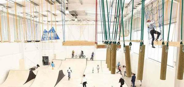 Slough set to approve £14.6m leisure upgrade