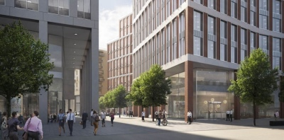 Council agrees to buy share in Station Hill