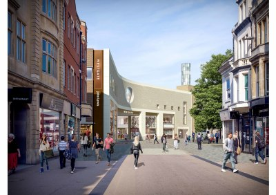 Five restaurants sign up for Westgate Oxford's Roof Garden