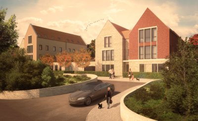 Plans for 134 homes to 'save Guildford Cathedral' refused