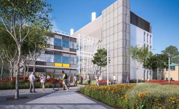 £50m university plans published
