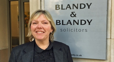 Karen Pratt joins Blandy & Blandy's property team
