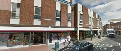 Wokingham demolition date announced