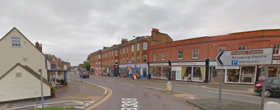 £200m Places for People deal will regenerate Egham