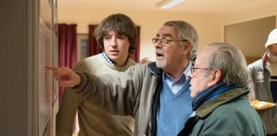Mortimer consultation attracts 170