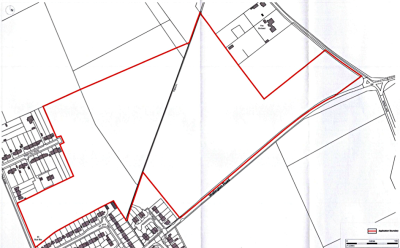 Another 260 homes planned for Benson
