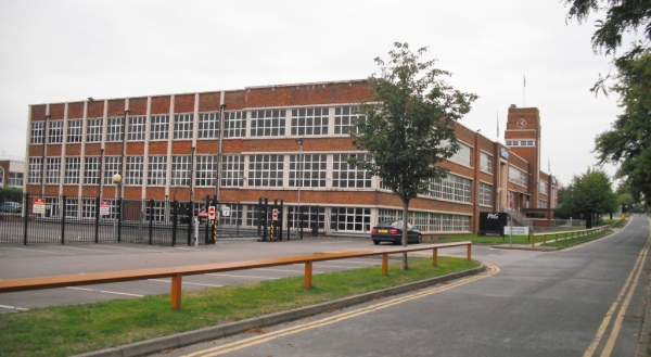 Approval for Gillette plan, Meadway precinct upgrade and an area TPO for BBC