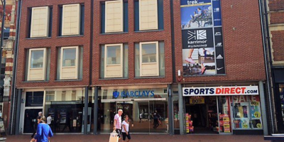 Retail block acquired in £20m deal