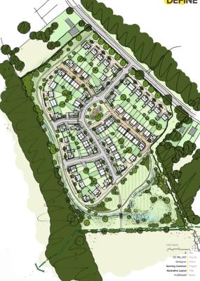 Two South Oxon housing schemes fail to progress