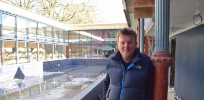 Thames Lido moves opening date to August