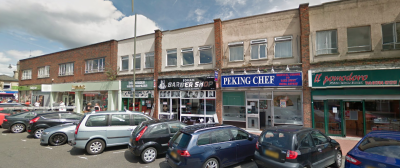 Theatre, academy, shops and student flats in Egham cultural quarter plan